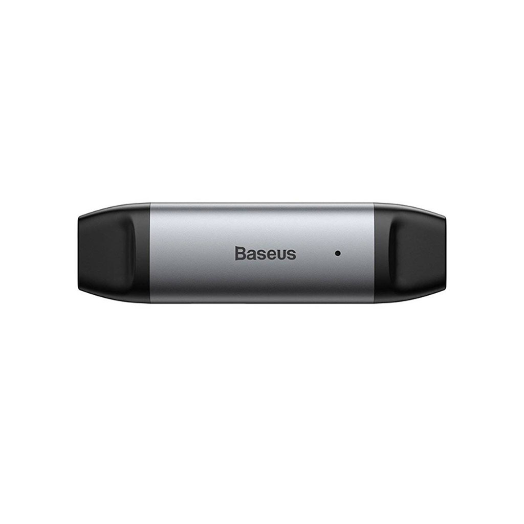 Baseus Cadkq-b0g Lentil Cabin Card Reader Usb 3.0