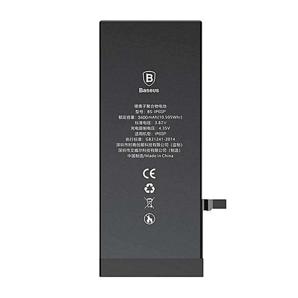 Baseus Accb-aip6 Original Battery For Iphone 6