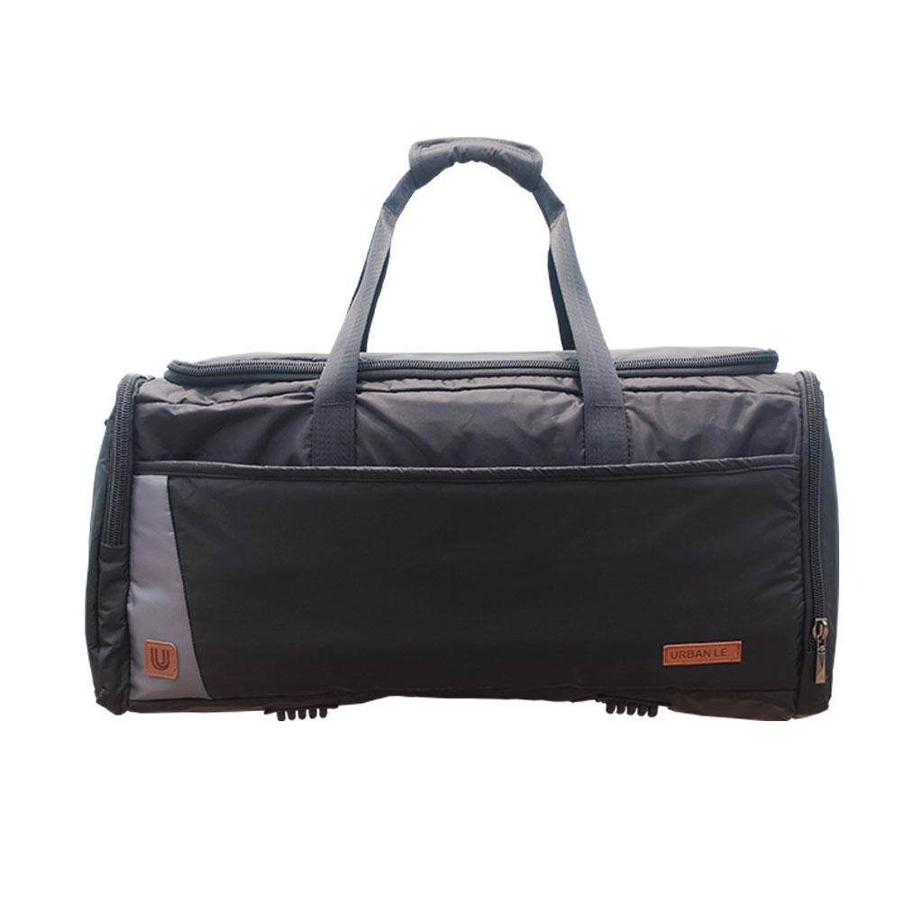 Urban Le 53-tb#00158 Jaguar Bag - Black