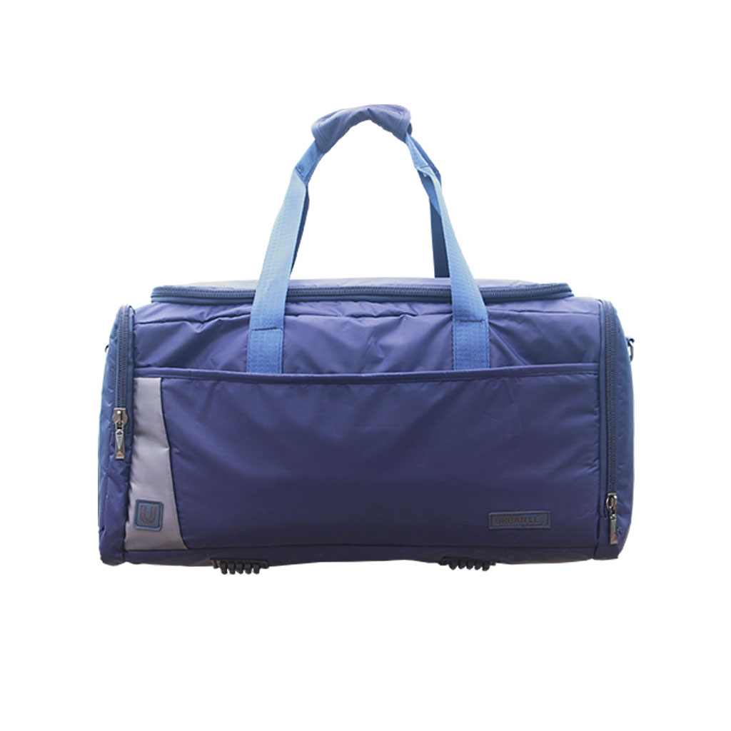 Urban Le 53-tb#00158 Jaguar Bag - Blue