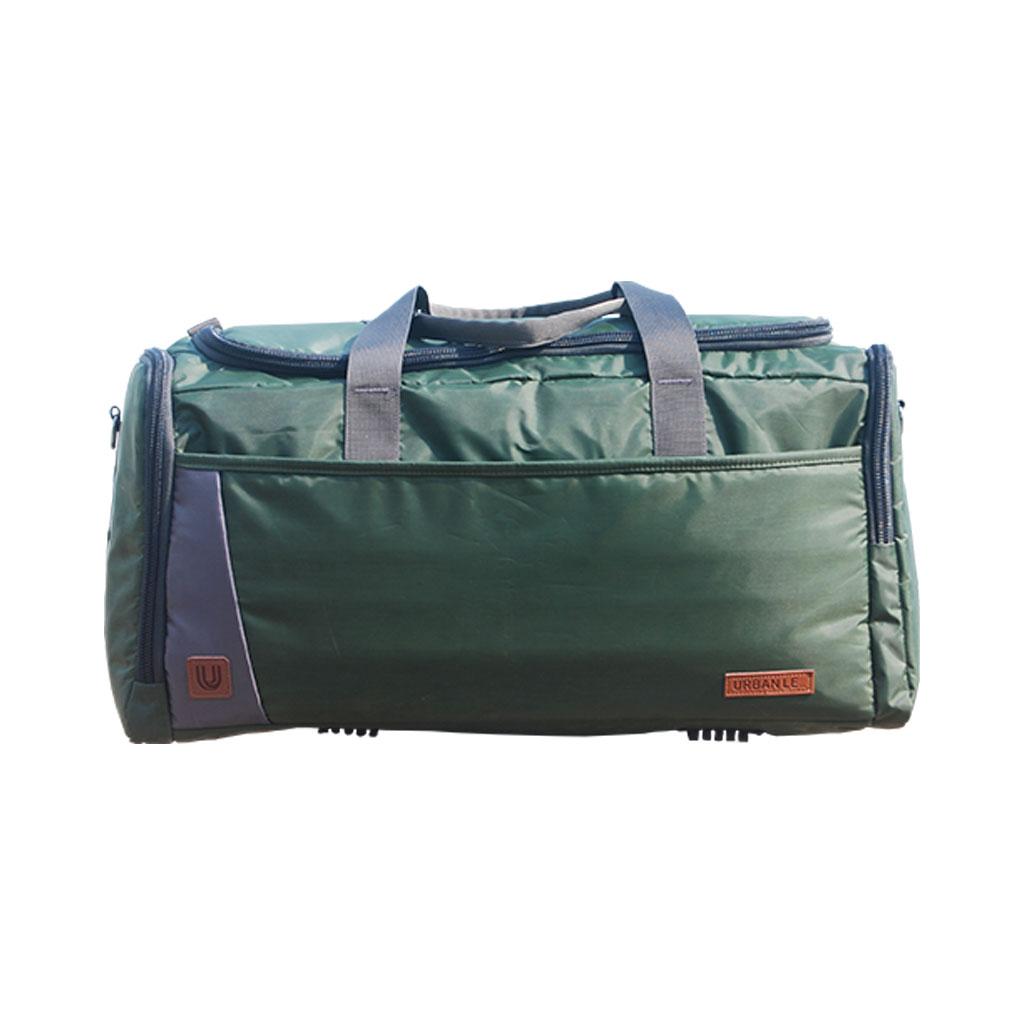 Urban Le 53-tb#00158 Jaguar Bag - Green