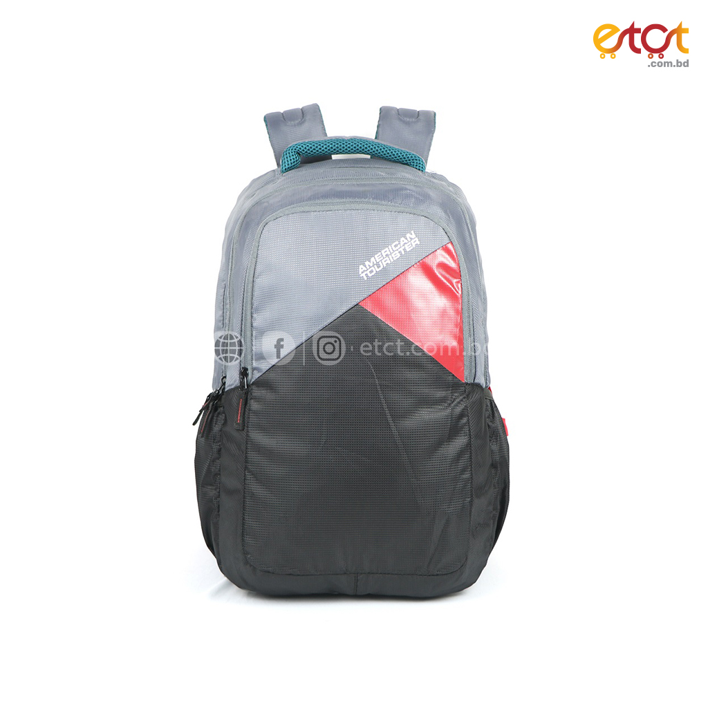 American Tourister At11g 33l Super Light Weight Backpack