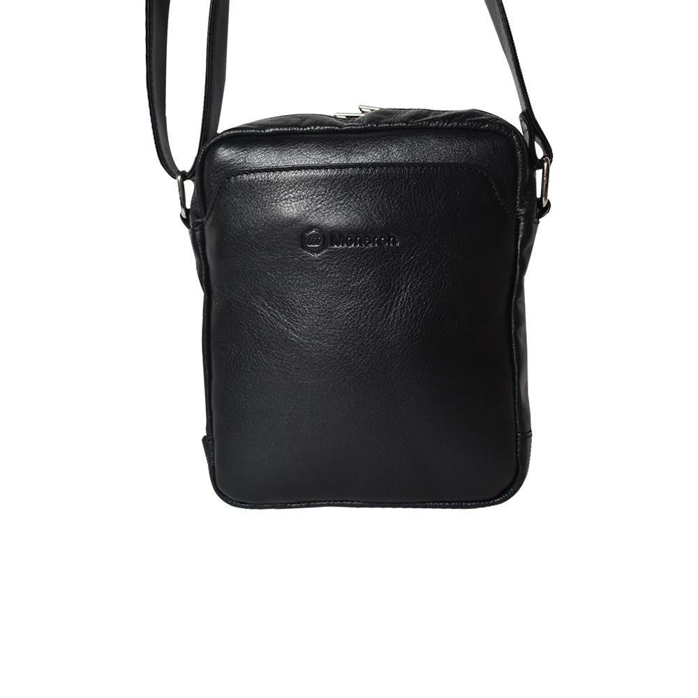 Monarch 273 Shoulder Bag - Black