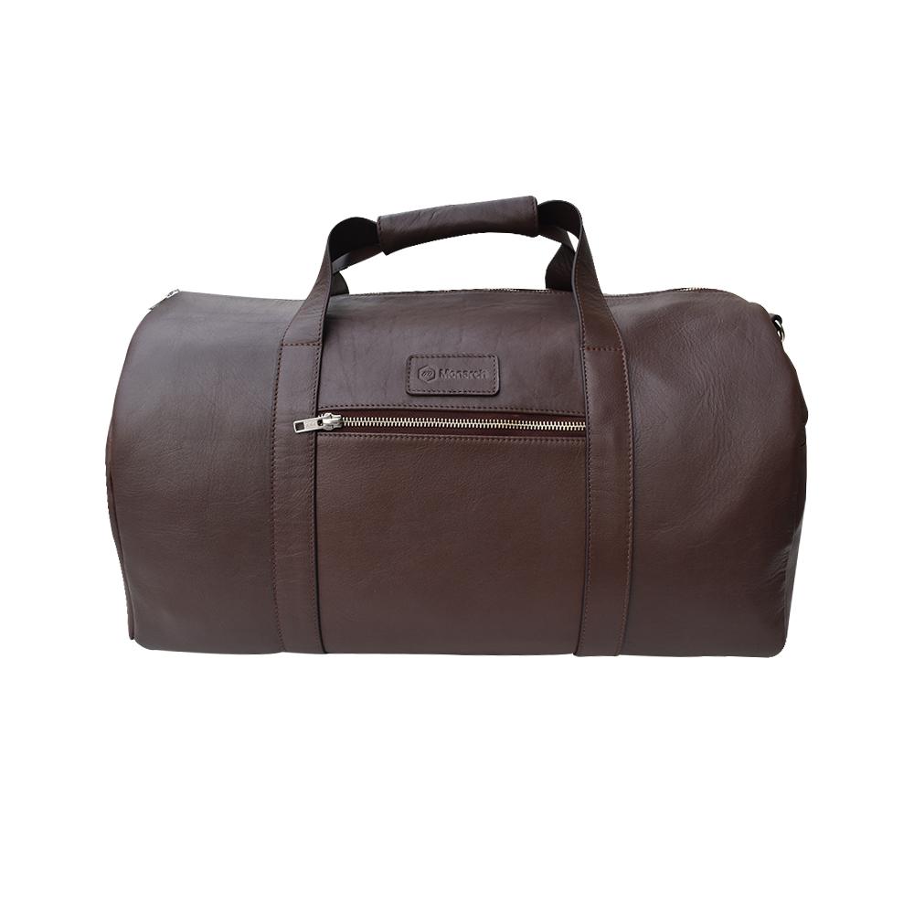 Monarch 98 Travel Bag - Chocolate