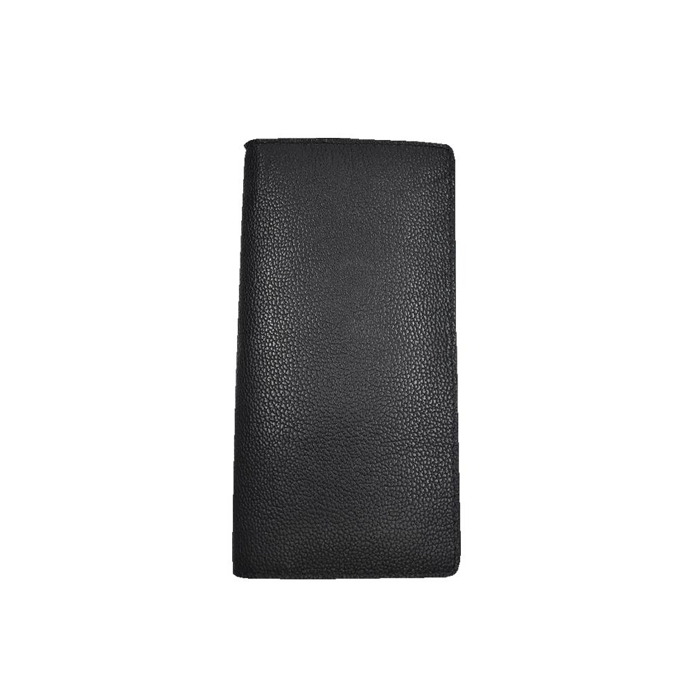 Monarch 282 Long Wallet - Black