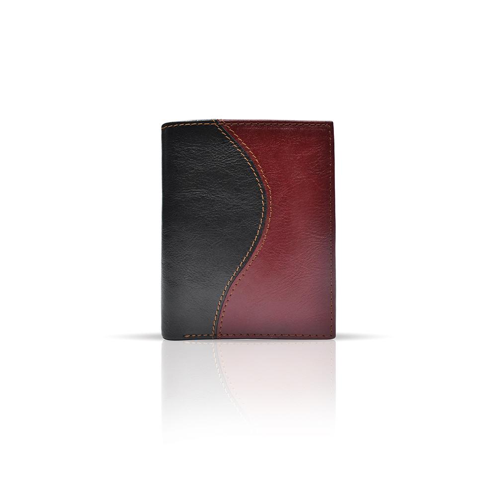 Monarch S-3 Wallet - Black
