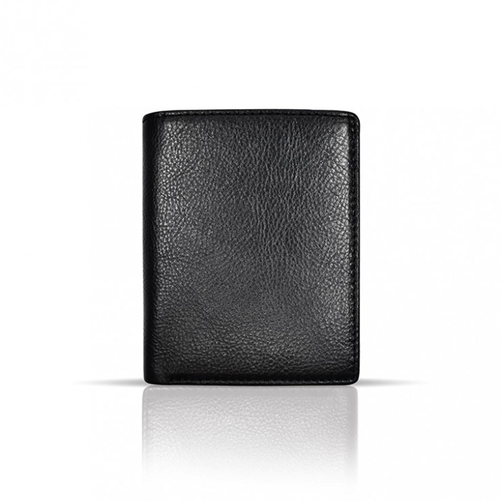 Monarch 307 Wallet - Black