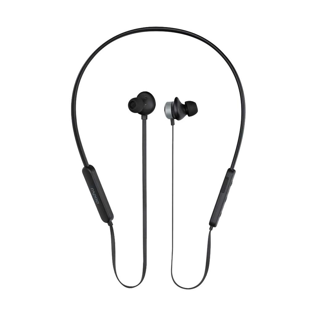 Rapoo S120 Neckband Bluetooth Earphone