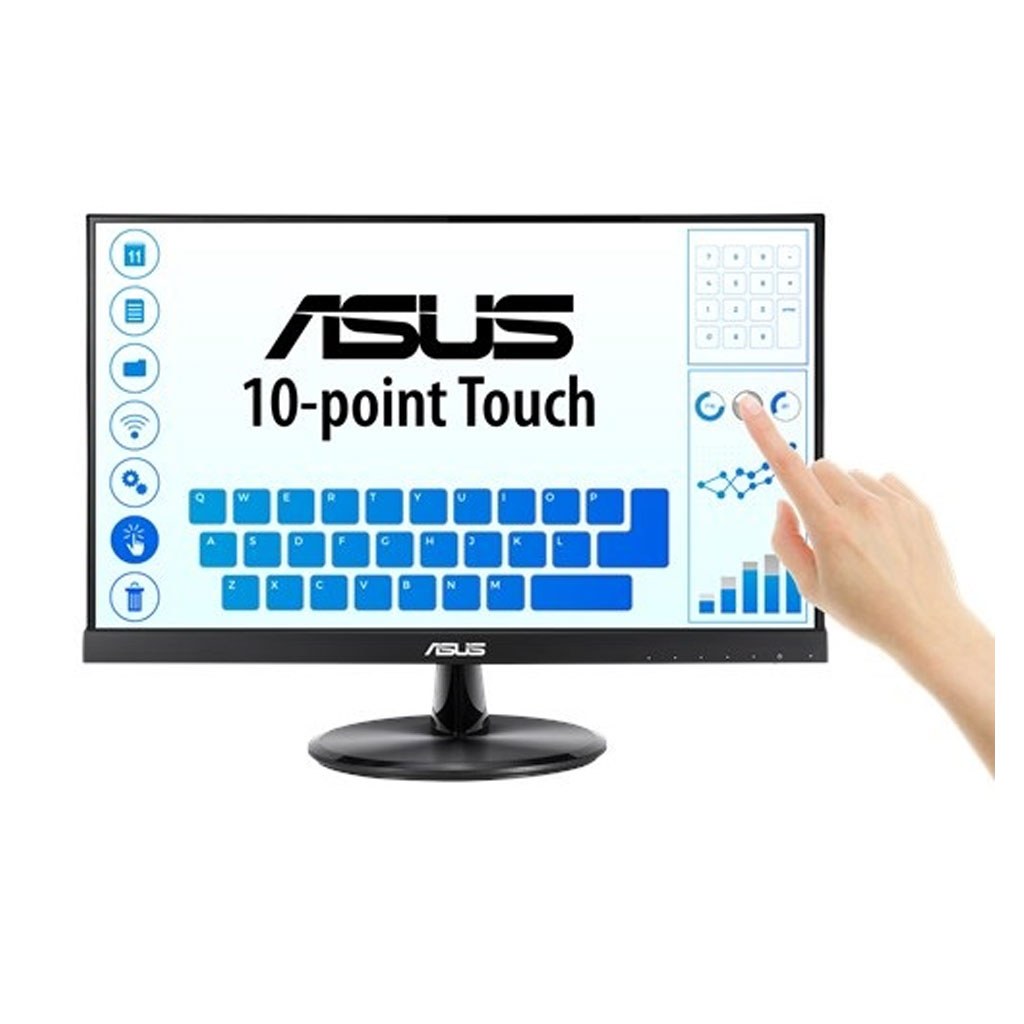 Asus Vt229h Touch Monitor