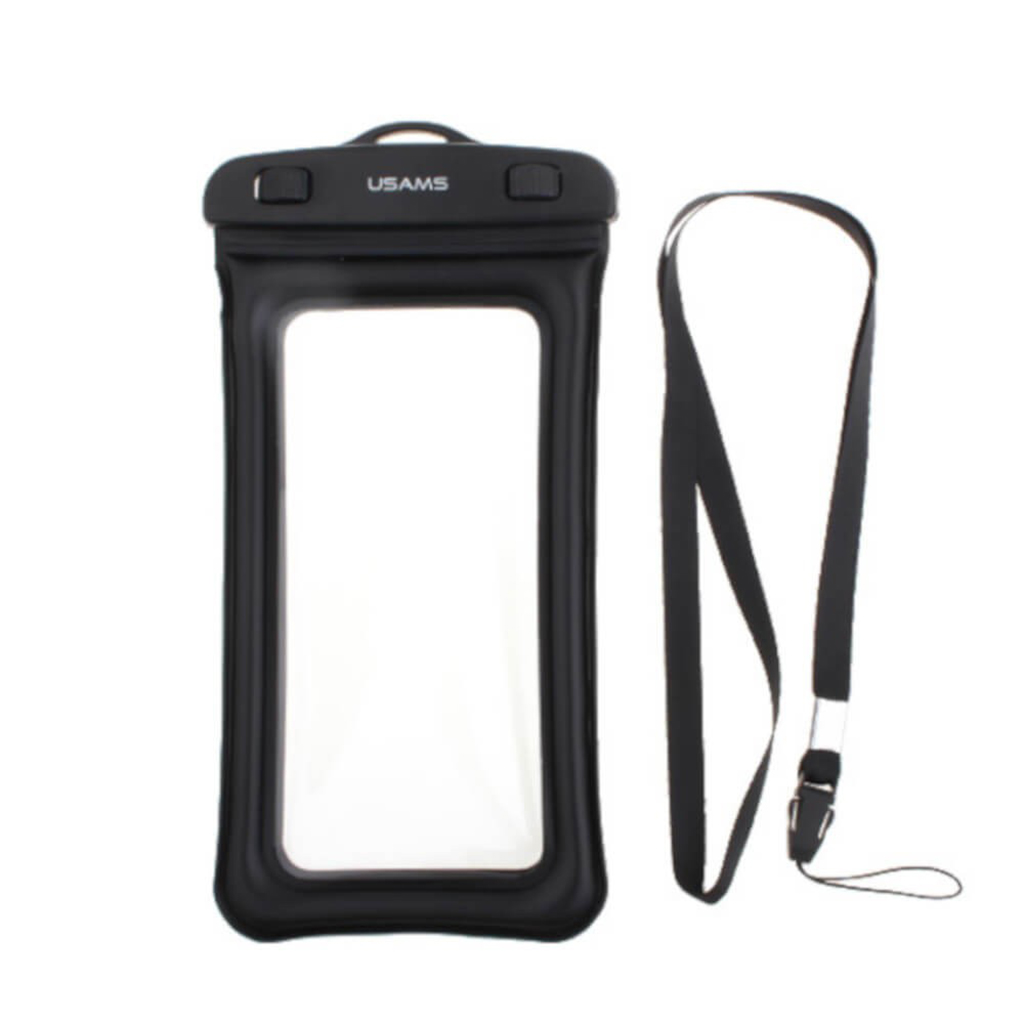 Usams Ipx8 Waterproof Mobile Phone Bag