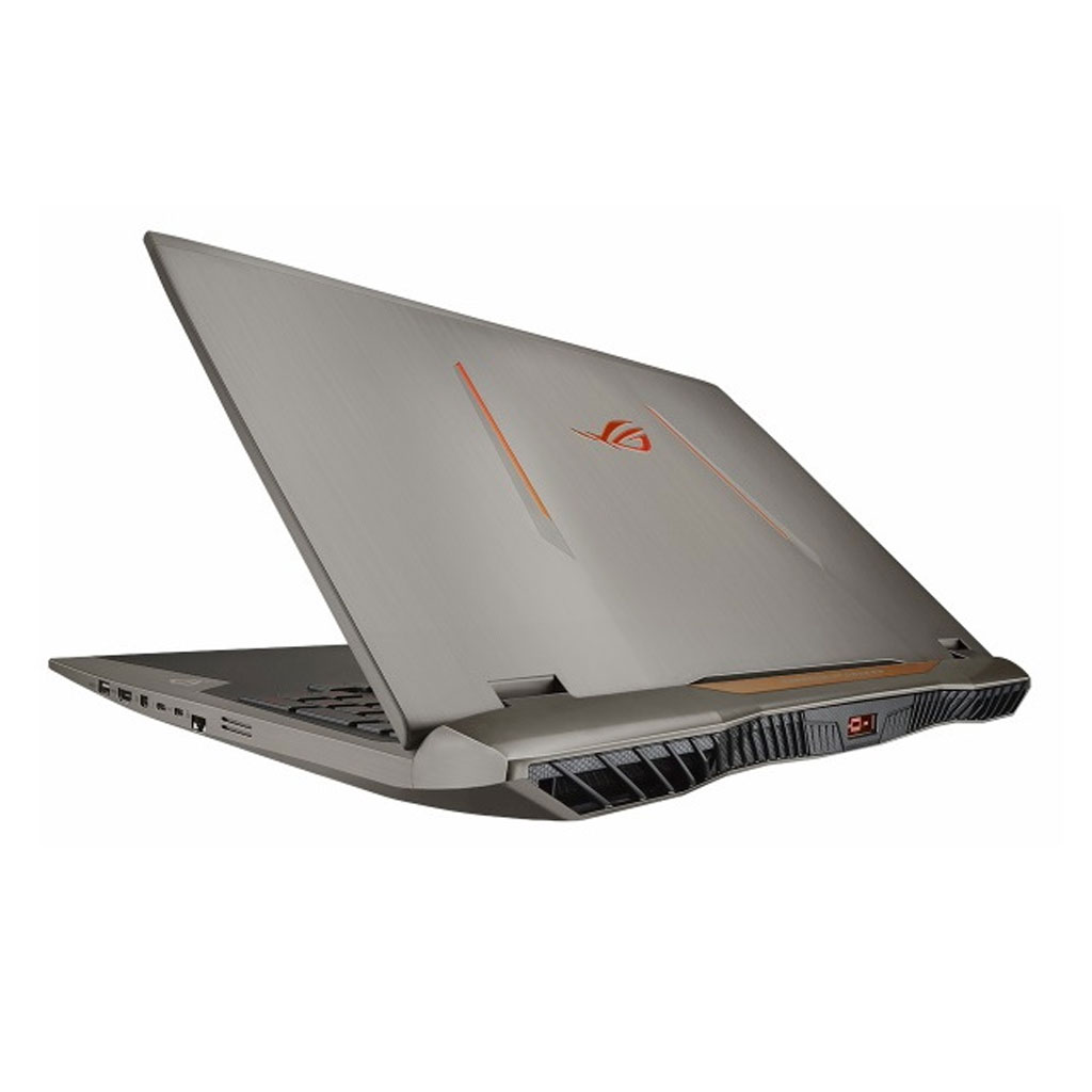 Asus G701vik 17.3inch Core I7 512gb Ssd With Graphics Gaming Laptop