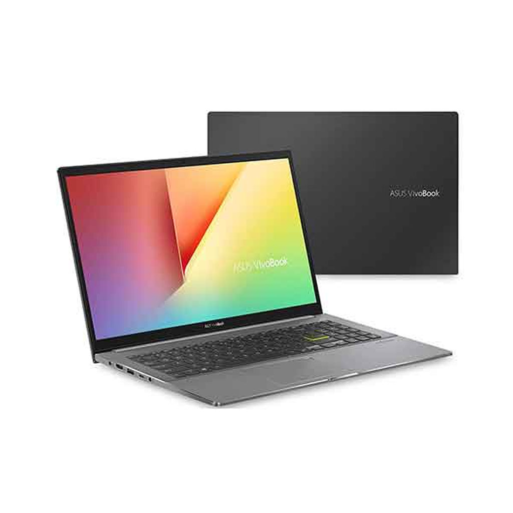 Asus Vivobook S15 S533ea-bq034t 11th Gen Core I5 Laptop - Black