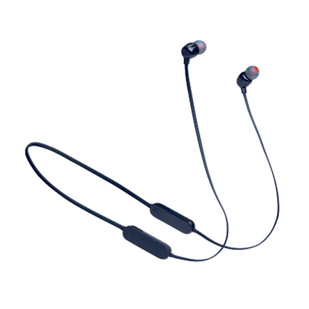 Jbl T125bt Wireless In-ear Headphone (blue)