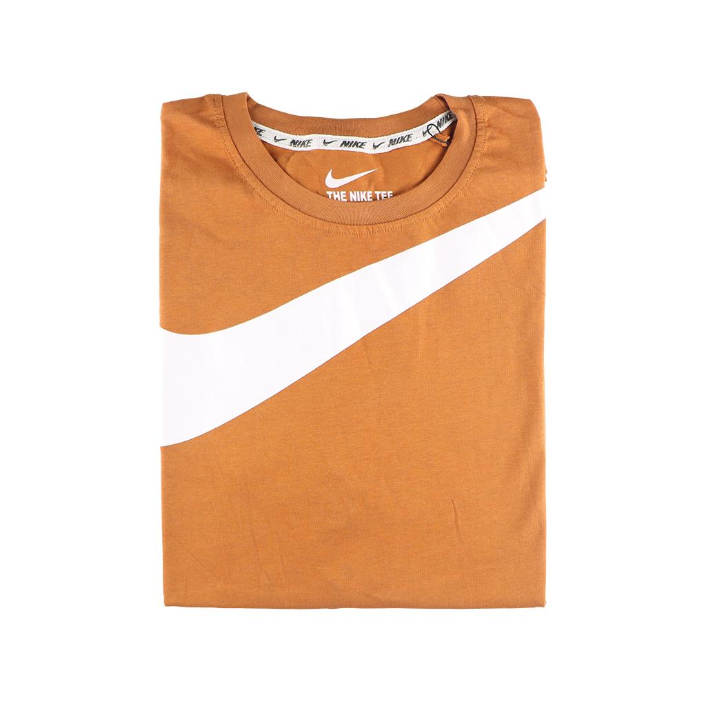 Exclusive Premium Quality Round T-shirt For Men - Mustared