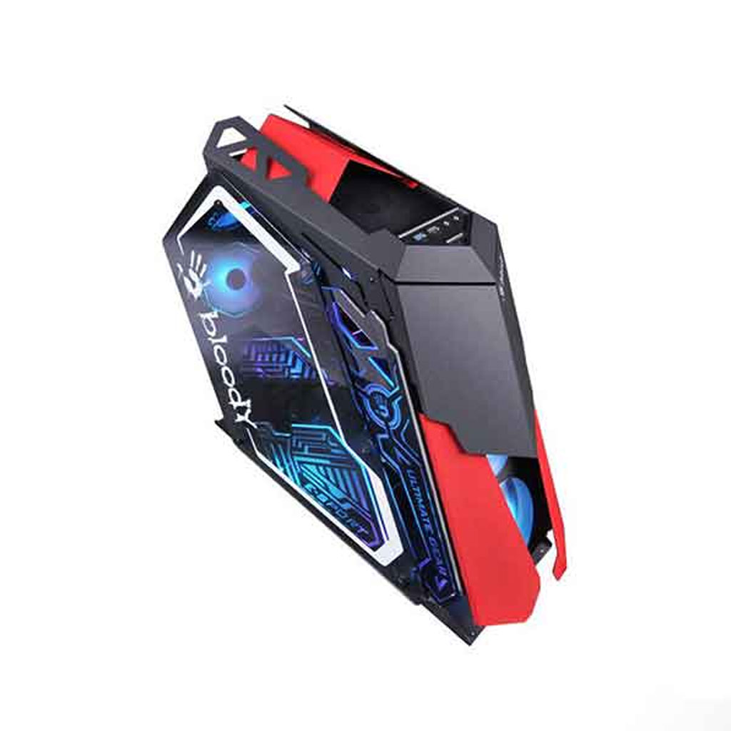 A4tech Bloody Gh-30 Rogue Mid Tower Gaming Case