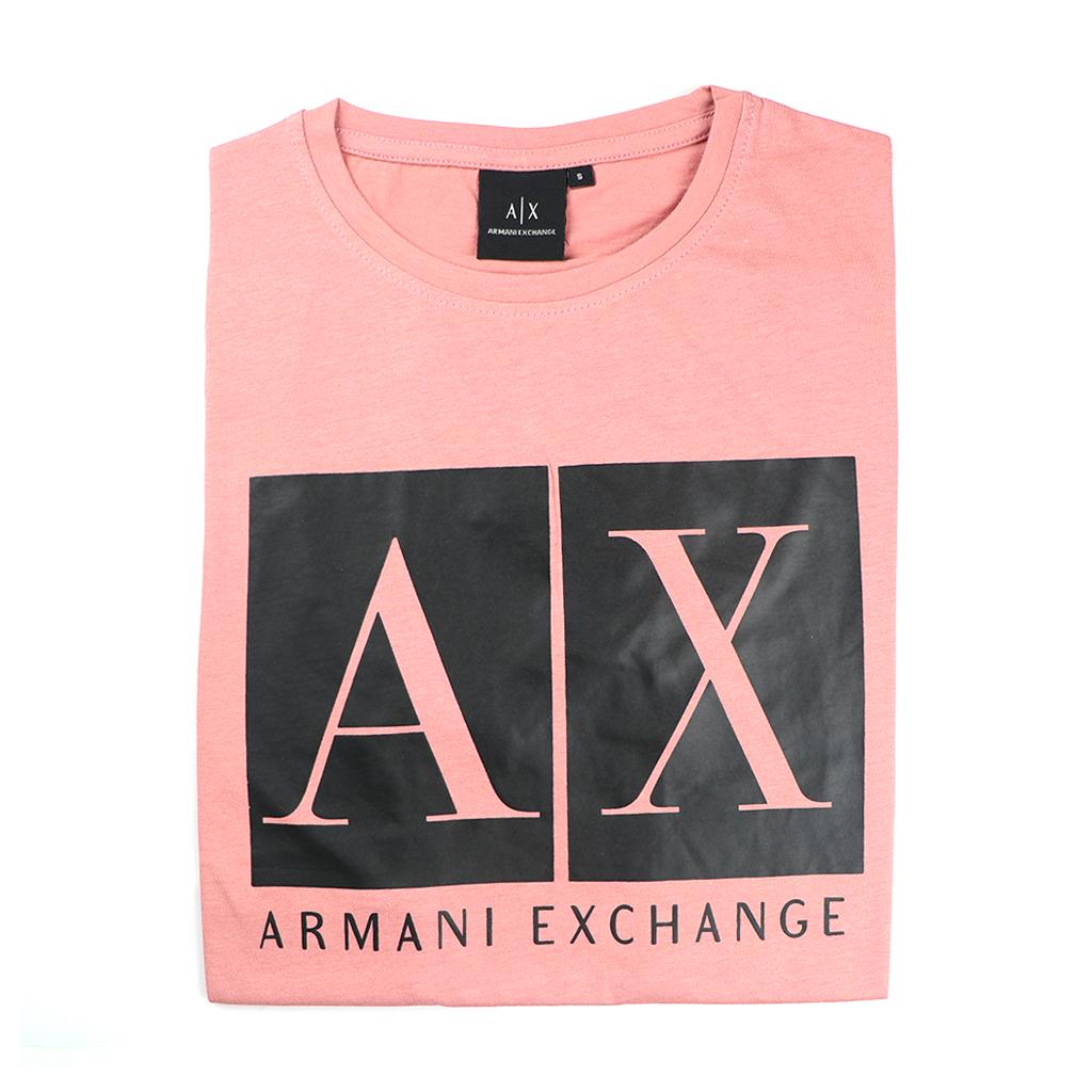 Men's Premium Quality Exclusive Fashionable Short Sleeve T-shirt (plain Orange)