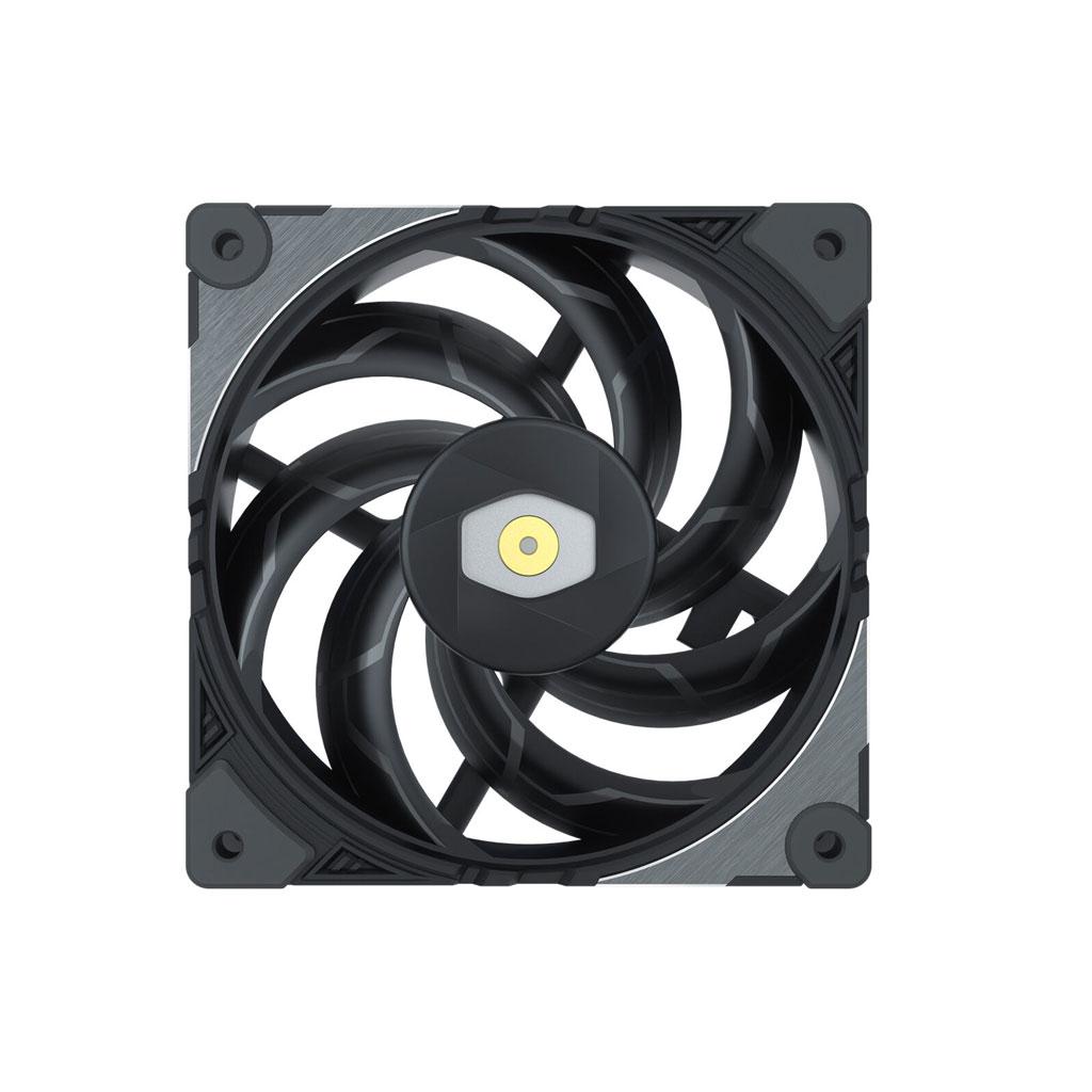 Cooler Master Mfz-b2nn-20npk-r1 Sf120m Master Fan