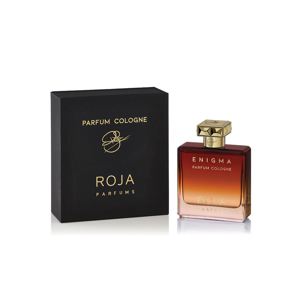 Roja Enigma Pour Homme Parfum Cologne Edp 100ml