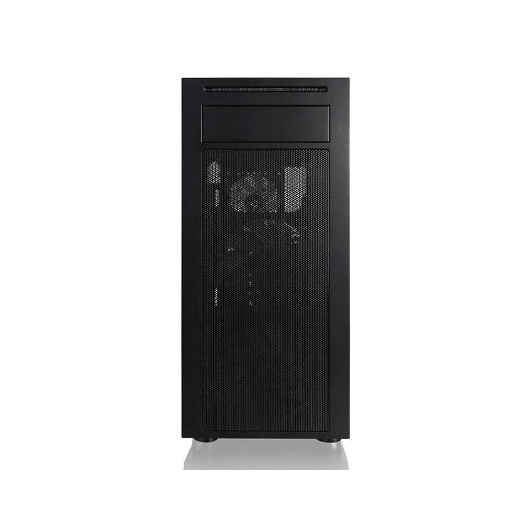 Thermaltake Versa J22 Tg Mid Tower Chassis Black