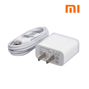 Mi 3a Charger With Micro Usb Cable