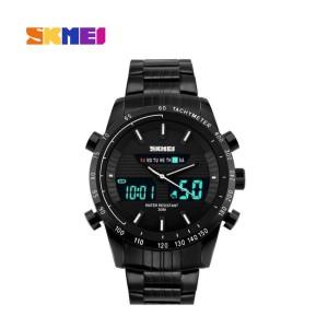 Skmei 1131wh Men Analog Digital Watch