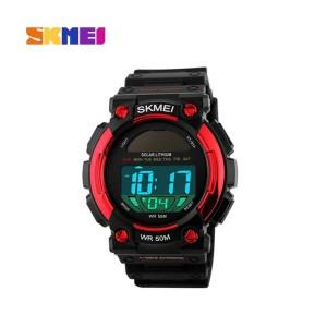 Skmei 1126rd Men Digital Watch Red