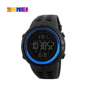 Skmei 1251bl Digital Sportwatch For Men