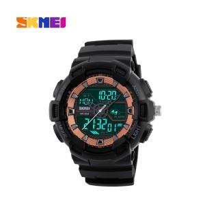 Skmei 1189rg Men Analog Digital Watch