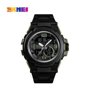 Skmei 1452gb Men Analog Digital Watch