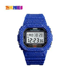 Skmei 1471bu Men Digital Watch