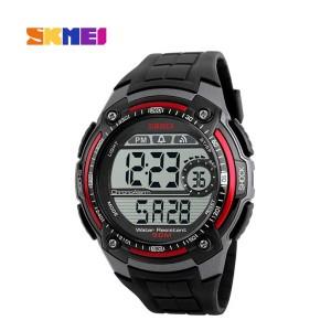 Skmei 1203rd Men Digital Watch
