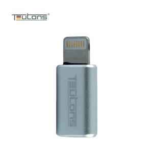 Teutons Converter Micro Usb To Ip