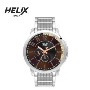 Helix Tw027hg12 By Timex Watch For Men