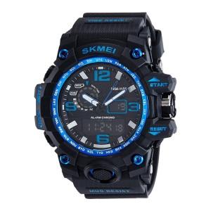Skmei 1155bu Men Analog-digital Wrist Watch