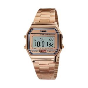 Skmei 1123rg Men Digital Wrist Watch