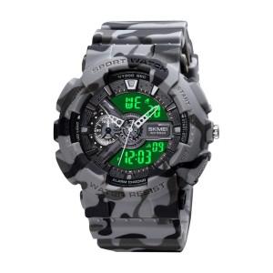 Skmei 1688cm Men Analog-digital Wrist Watch