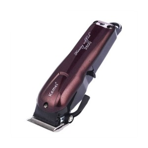 Kemei Km-2600 Rechargeable Electric Hair Trimmer