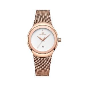 Naviforce Nf5004rgw Watch For Women