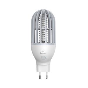 Baseus Linlon Outlet Mosquito Lamp (white)