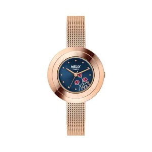 Helix Tw038hl03 By Timex Watch For Women