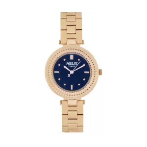 Helix Tw033hl08 By Timex Watch For Women