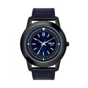Helix Tw028hg06 By Timex Watch For Men