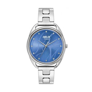 Helix Tw043hl04 By Timex Watch For Women