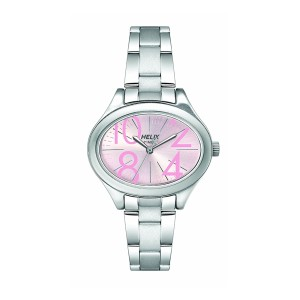 Helix Tw029hl14 By Timex Watch For Women