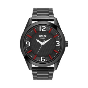 Helix Tw031hg17 By Timex Watch For Men