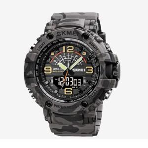 Skmei 1617cm Digital Watch For Men