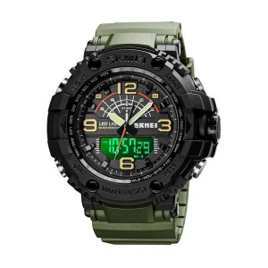 Skmei 1617ag Digital Watch For Men