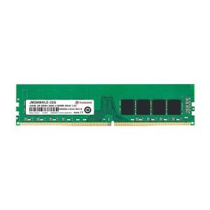Transcend Jetram 32gb Ddr4 2666mhz U-dimm Desktop Ram