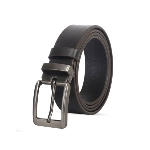 Genuine Leather Belt For Men - Sn-b07