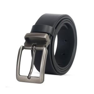 Genuine Leather Belt For Men - Sn-b08